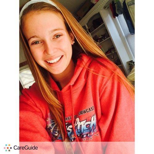 Child Care Provider Jessica Crosley's Profile Picture