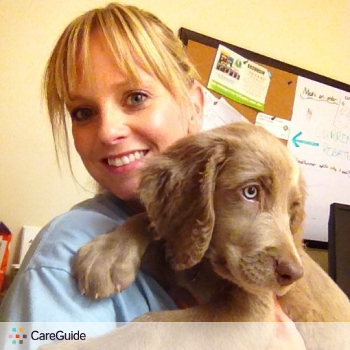 Pet Care Provider Stacey Martis's Profile Picture