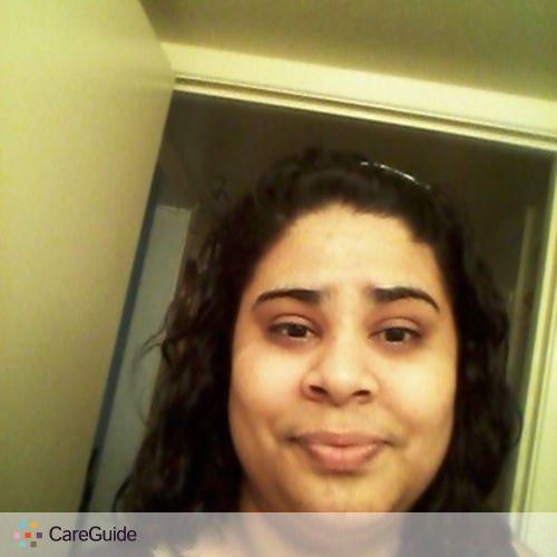 Child Care Provider Ashley Angeles's Profile Picture