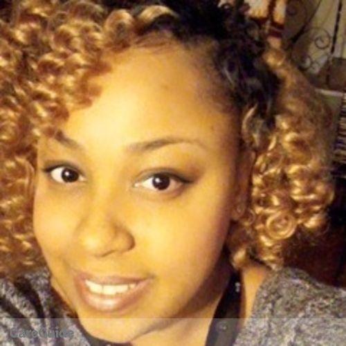 Housekeeper Provider LaSjohn Crawford's Profile Picture