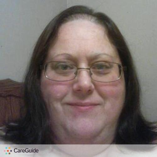 Child Care Provider Pamela Krenek's Profile Picture