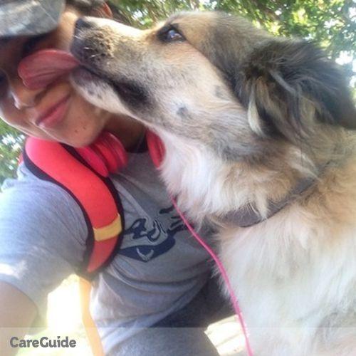 Pet Care Provider Gaby Gonzalez's Profile Picture