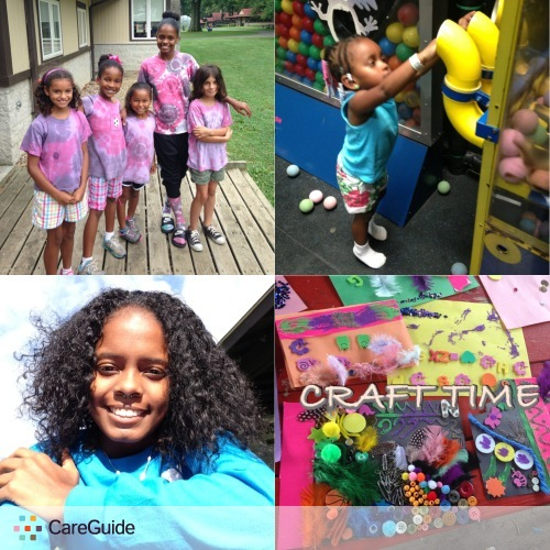 Child Care Provider Tanaya C's Profile Picture