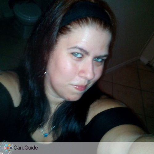 Child Care Provider Evangelia Seibel Kassapoglu's Profile Picture
