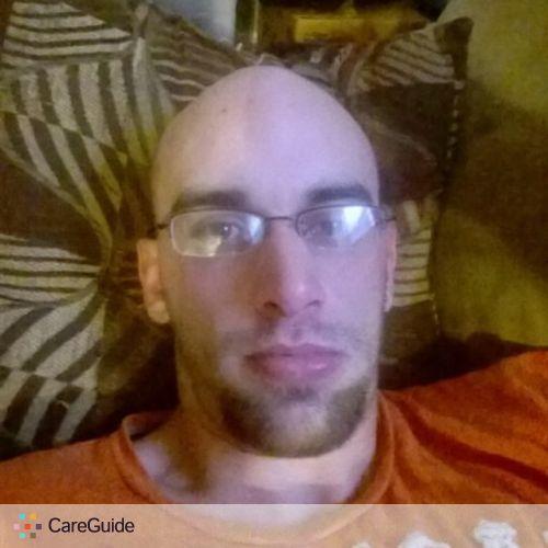 Handyman Provider Shaun Borts Sr's Profile Picture