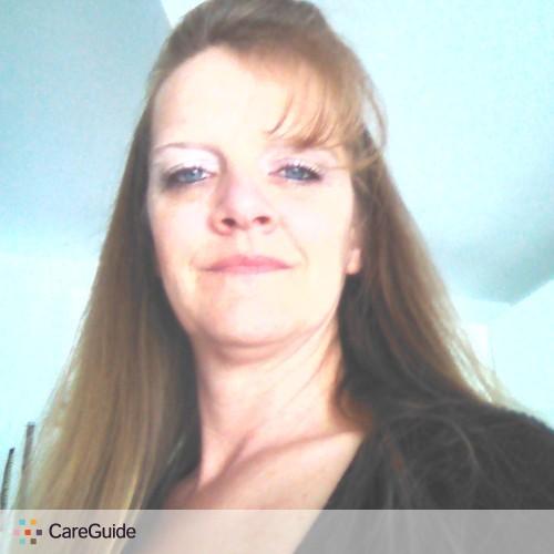 Housekeeper Provider Jodi Conklin's Profile Picture