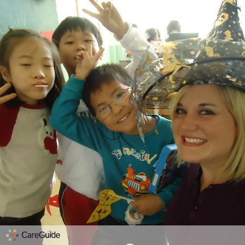 Child Care Provider Kamille Davis's Profile Picture
