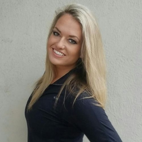 House Sitter Provider Megan Beckwith's Profile Picture