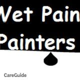 Painter in Toronto