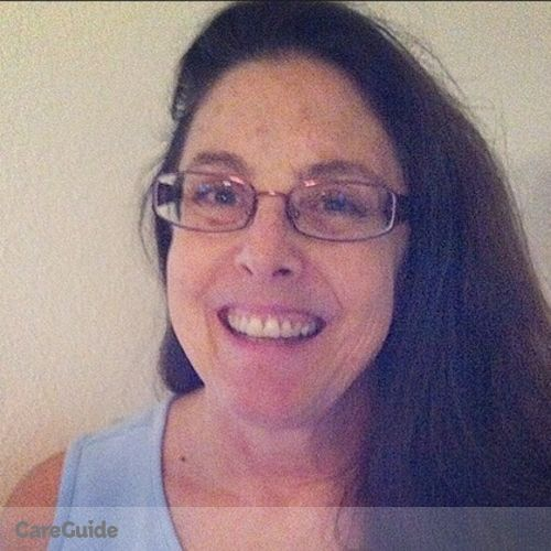 House Sitter Provider Deb Ladouceur's Profile Picture