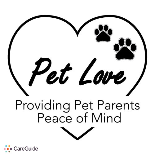Pet Care Provider Kim Powell-McConaghy's Profile Picture