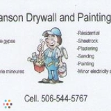 Melanson drywall and painting