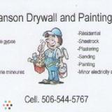 Painter in Bathurst