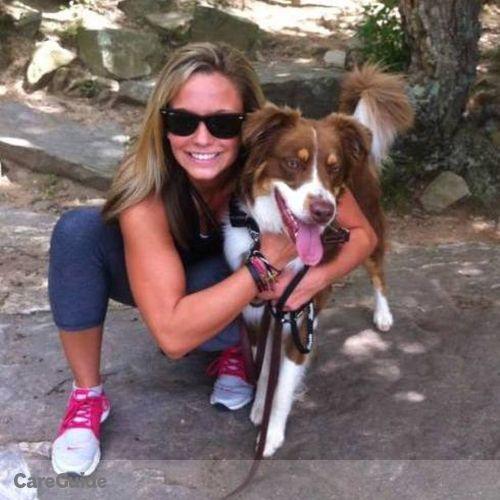 Child Care Provider Rachel Tharp's Profile Picture