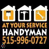 Handyman in Des Moines