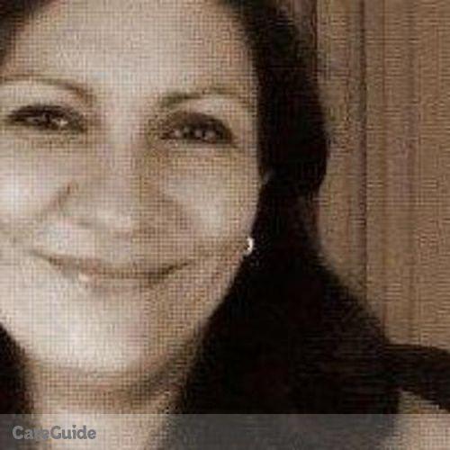 Child Care Provider Mabel Parraga Franco's Profile Picture