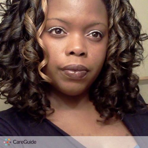 Child Care Provider Christine Glass's Profile Picture