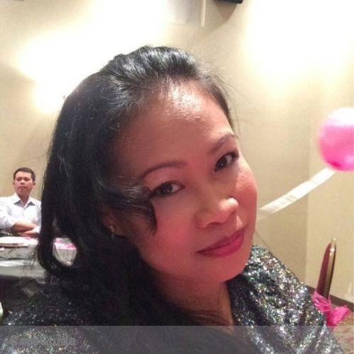Canadian Nanny Provider Cherrylyn Antonio's Profile Picture