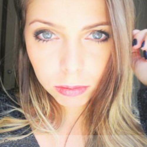 Canadian Nanny Provider Yasmin H's Profile Picture