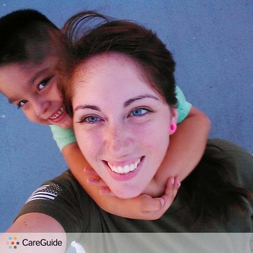 Child Care Provider Cassandra Williams's Profile Picture
