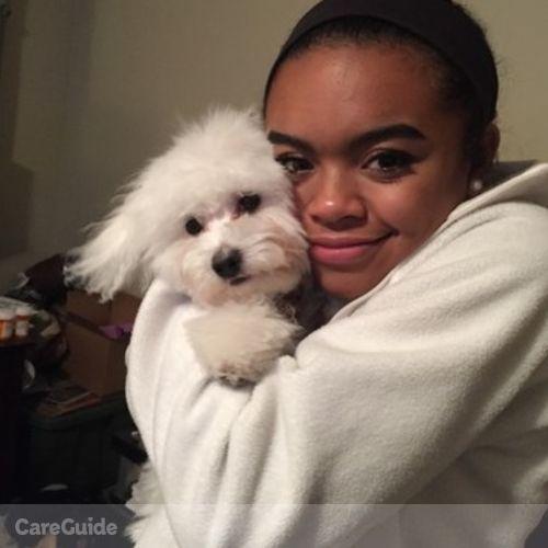 Pet Care Provider Gracie C's Profile Picture