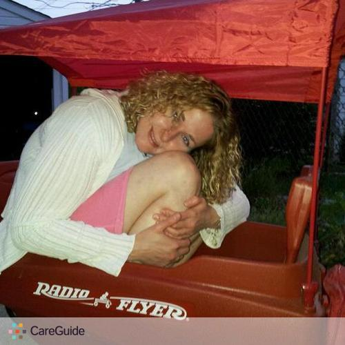 Child Care Provider Andrea Turgeon's Profile Picture