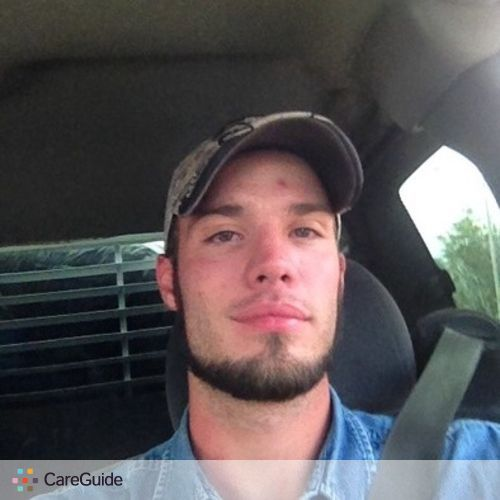 Handyman Provider Jerimiah Gorham's Profile Picture