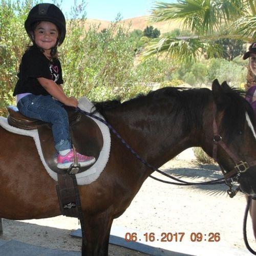 Child Care Job Tammara Cappellano's Profile Picture