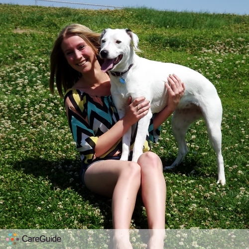 Pet Care Provider Corinn B's Profile Picture