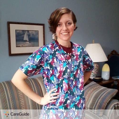 Pet Care Provider Erin Kemp's Profile Picture