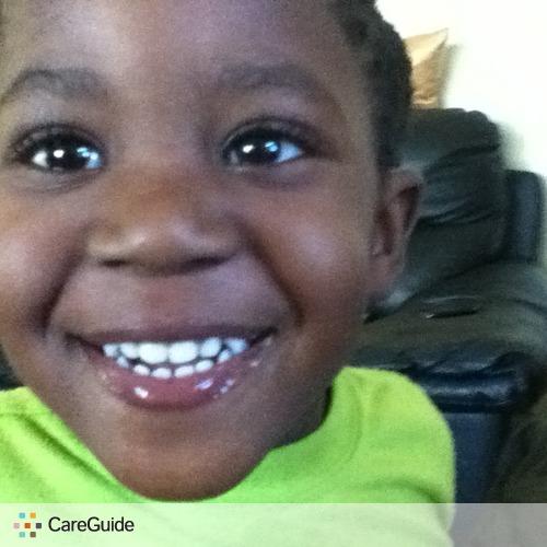 Child Care Provider Semara Moffitt's Profile Picture