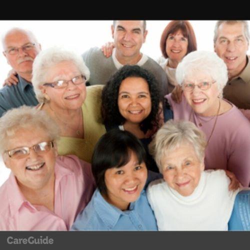 Elder Care Provider Trevor Young's Profile Picture