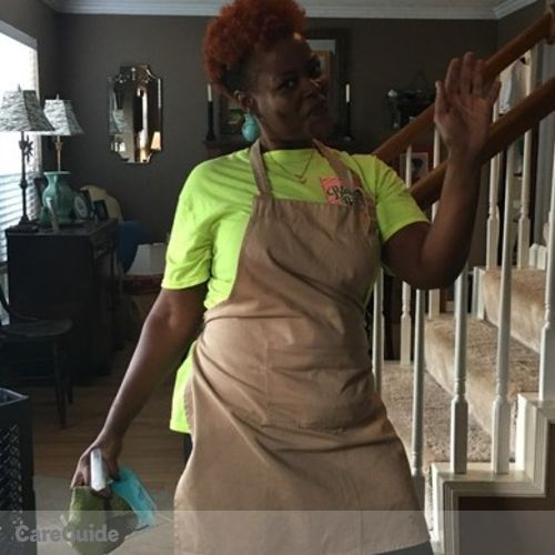 Housekeeper Provider Cynthia Hill's Profile Picture
