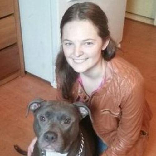 House Sitter Provider Heidi Ellis's Profile Picture