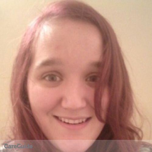 Pet Care Provider Brooke M's Profile Picture