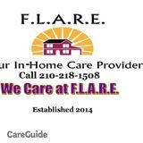 We are a Provider Care Agency that Cares. We Care at F.L.A.R.E.