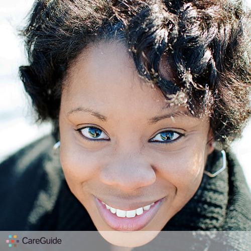Child Care Provider Shesta Kimble's Profile Picture