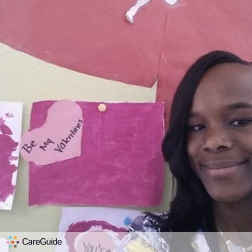 Child Care Provider Chandra Anderson's Profile Picture