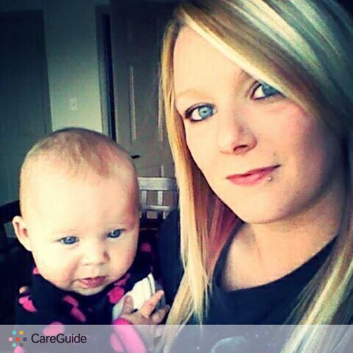 Child Care Provider Nicole Fiscus's Profile Picture