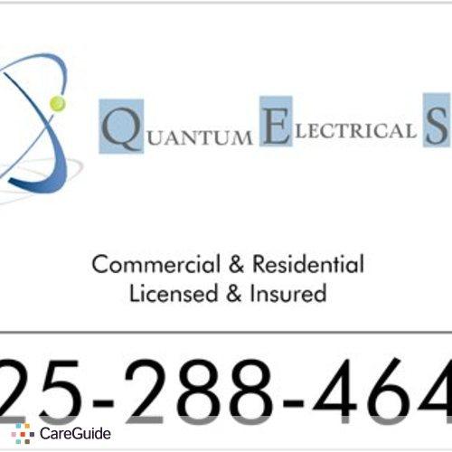 Electrician Provider Jerome Winston's Profile Picture