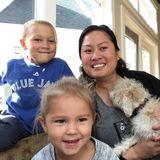 Calgary Babysitting Provider Searching for Work