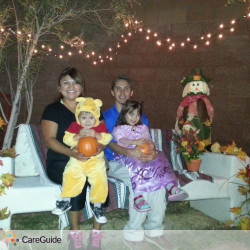 Child Care Provider Frances Carrillo's Profile Picture