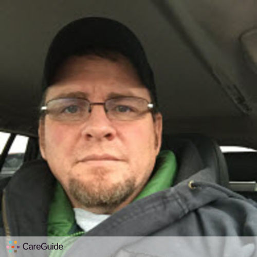Handyman Provider Matthew S's Profile Picture