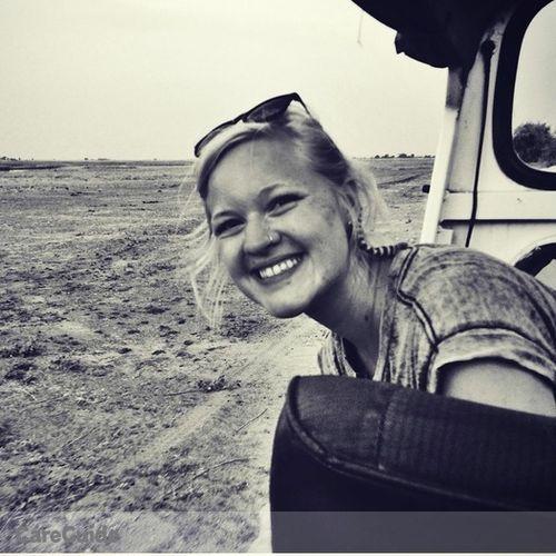 Canadian Nanny Provider Amanda A's Profile Picture