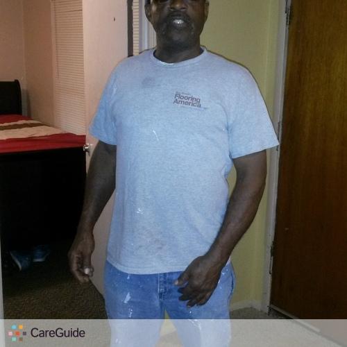 Painter Provider Bruce L's Profile Picture