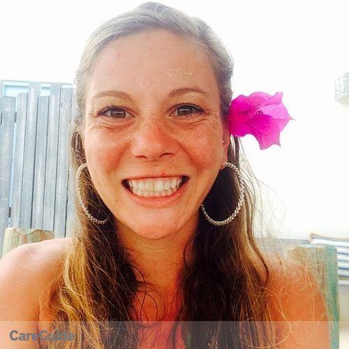 Child Care Provider Annamarie Ybarra's Profile Picture