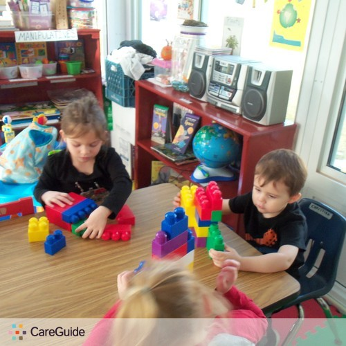 Child Care Provider Darlene D's Profile Picture