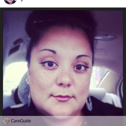 Child Care Provider Yolanda De La Garza's Profile Picture