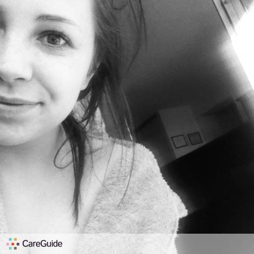 Child Care Provider Katelyn H's Profile Picture