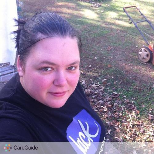 Pet Care Provider Lisa H's Profile Picture